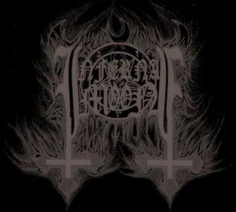 Infernal Moon - Logo