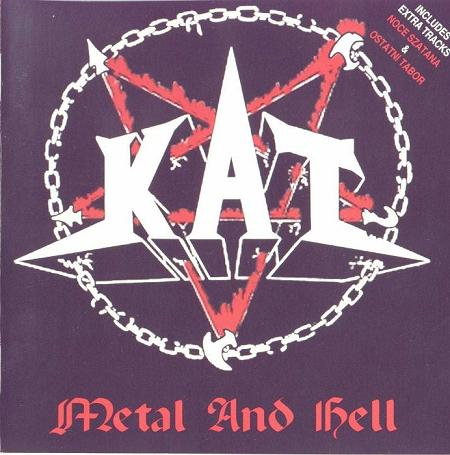Kat Metal And Hell
