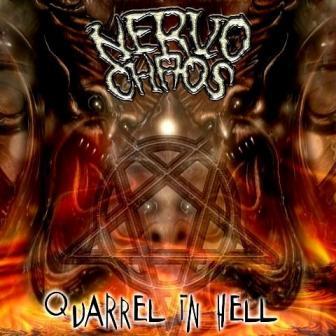Nervochaos - Quarrel in Hell