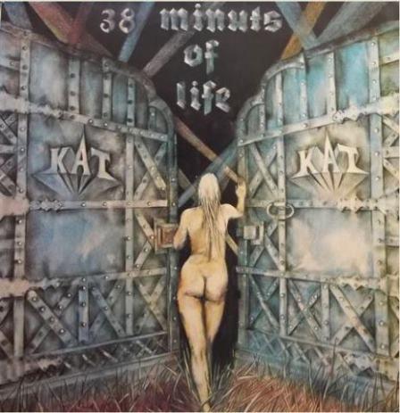 Kat - 38 Minutes of Life