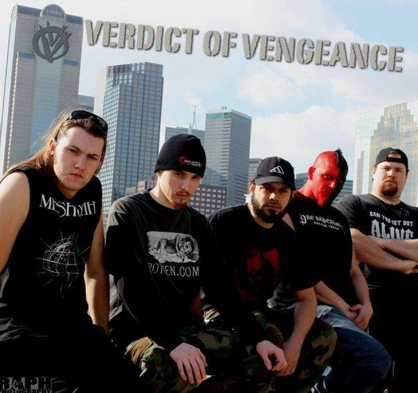 Verdict of Vengeance - Photo