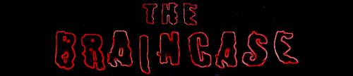 The Braincase - Logo