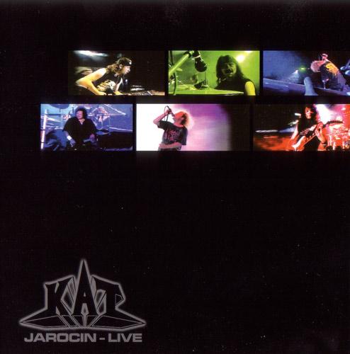 Kat - Jarocin - Live