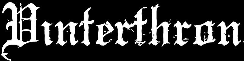 Vinterthron - Logo
