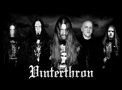 Vinterthron - Photo