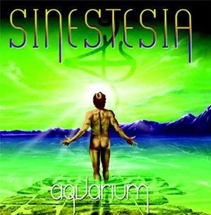 Sinestesia - Aqvarium