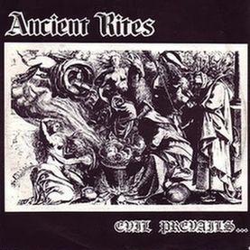 Ancient Rites - Evil Prevails...