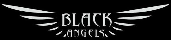 Black Angels - Logo