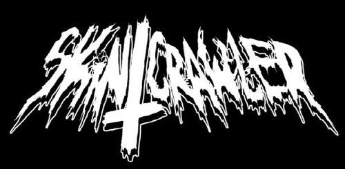 Skincrawler - Logo