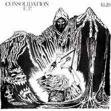 Deviated Instinct - Consolidation E.P.