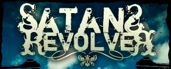 Satan's Revolver - Logo