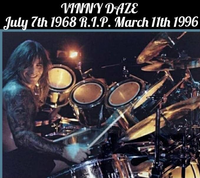 Vinny Daze