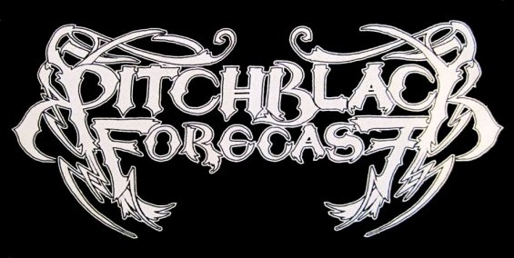 Pitch Black Forecast - Logo