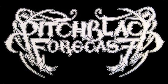 Pitch Black Forecast - Logo