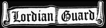 Lordian Guard - Logo