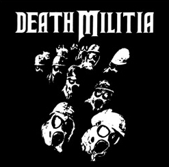 Death Militia - You Can't Kill What's Already Dead: Anthology 1985-1988
