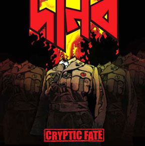 Cryptic Fate - দানব