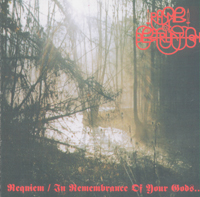 Rhymes of Destruction - Requiem / In Remembrance of Your Gods...
