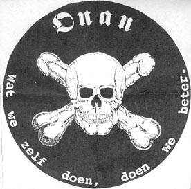 Rhymes of Destruction - Onan