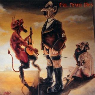 Magnum Carnage - Evil Never Dies