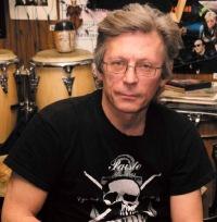 Anatoly Abramov