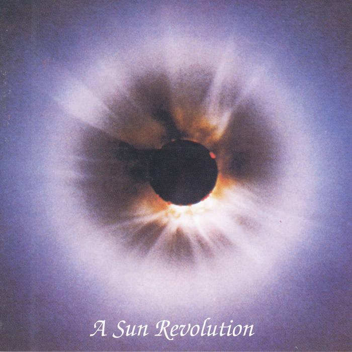 Rhymes of Destruction - A Sun Revolution