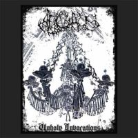 Aegrus - Unholy Invocations