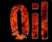 Oil - Logo