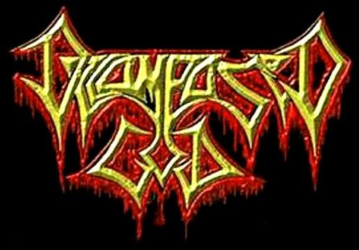 Decomposed God - Logo
