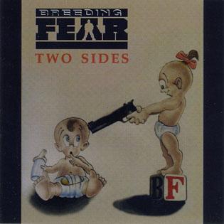 Breeding Fear - Two Sides