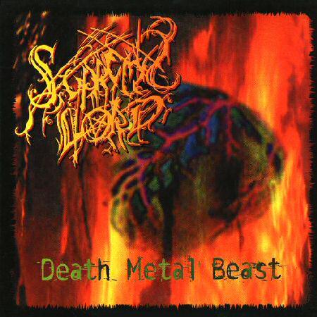Supreme Lord - Death Metal Beast