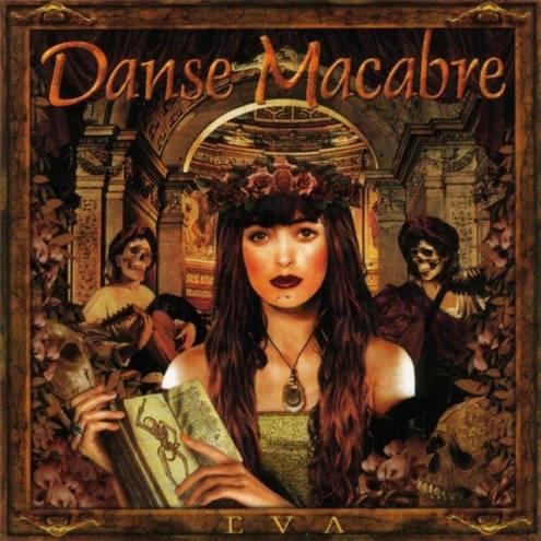 Danse Macabre - Eva