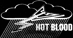 Hot Blood Records