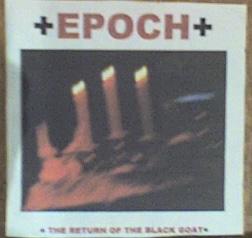 Epoch - The Return of the Black Goat