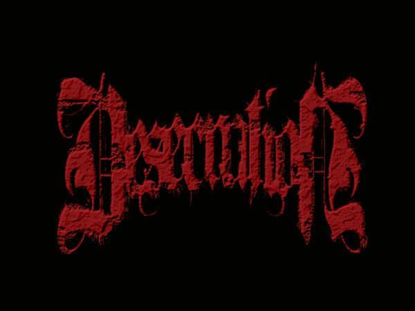 Desecration - Logo