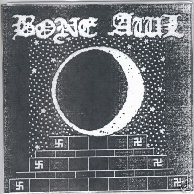 Bone Awl - At the Ellipse's Arc