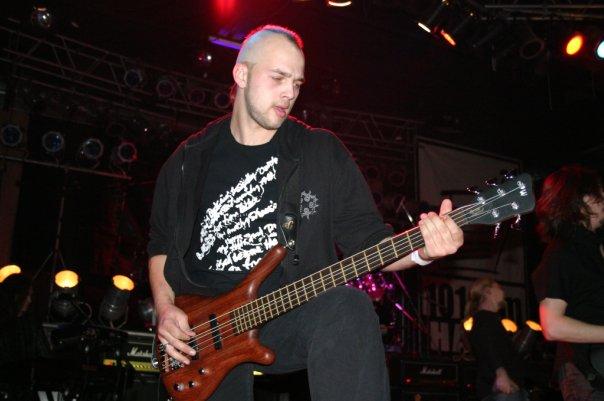 Ilya Knyazev