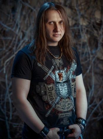 Roman Zakharov