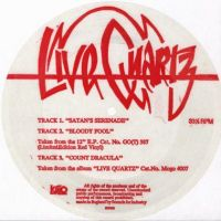 Quartz - Live