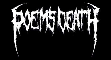 Poem's Death - Logo