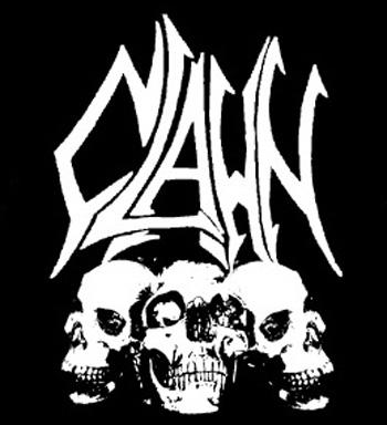 Clawn - Logo