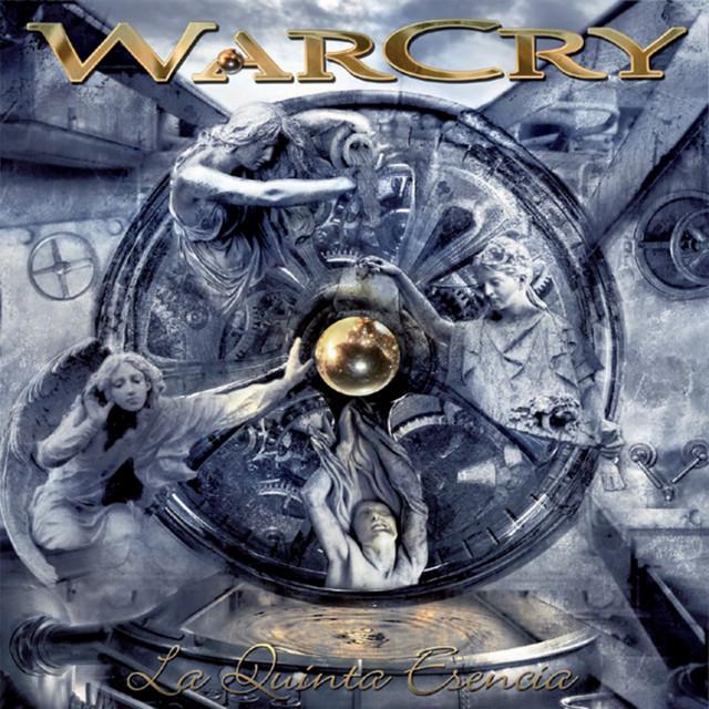 Warcry - La quinta esencia