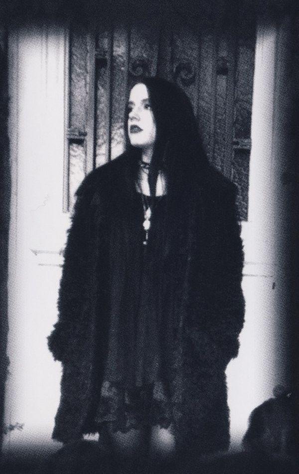 Marquise Ermia