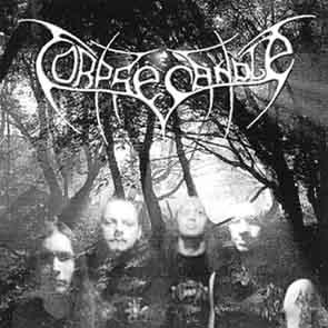 Corpsecandle - Corpsecandle