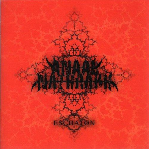 Anaal Nathrakh - Eschaton