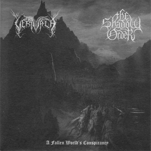 The Shadow Order / Verivala - A Fallen World's Conspiracy