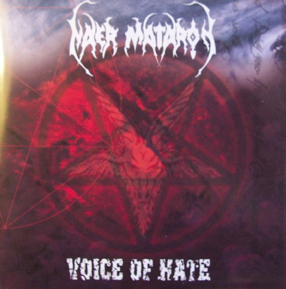 Naer Mataron / Voice of Hate - Voice of Hate / Naer Mataron