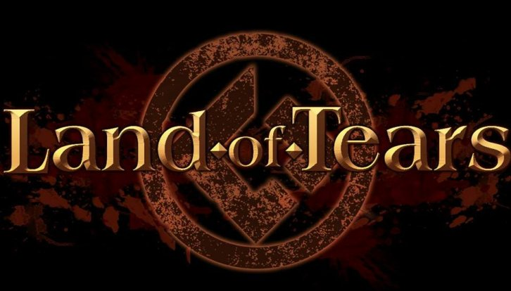 Land of Tears - Logo