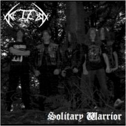 Ketzer - Solitary Warrior