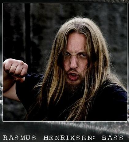 Rasmus Henriksen
